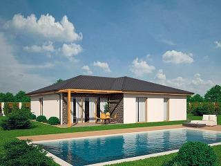 Variabilný bungalov