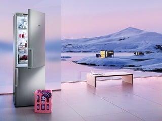 Siemens KG49EBI40  XL chladnička, lowFrost