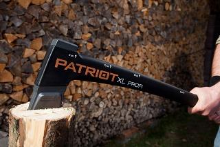 Naštiepajú drevo, pomôžu spracovať