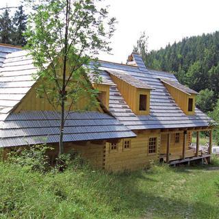Príčiny porúch drevených stavieb