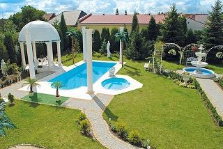 Investícia do rodinného záhradného bazéna je hodnotou, ktorá pretrváva desaťročia.