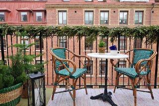 Útulný a prirodzený byt