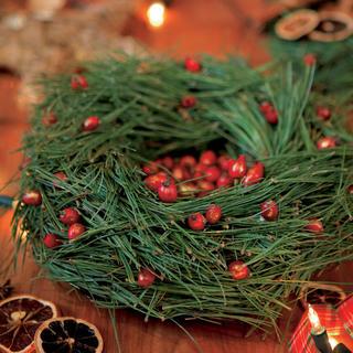 Voňavá vianočná miska