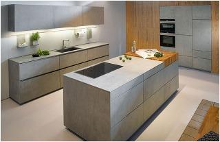 Kuchyňa NX 950 získala