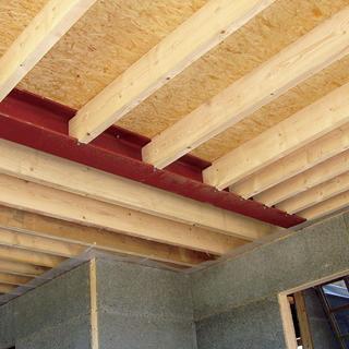 Drevené stropy