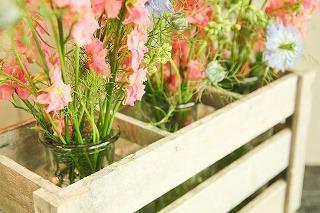 Kvety by mali ladiť
