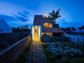 Dom, v ktorom sa