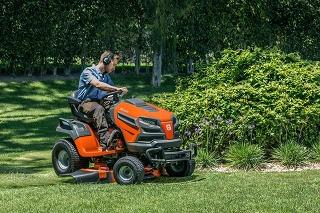 Ako záhradnú techniku pripraviť