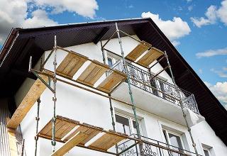 Čím zatepliť fasádu domu?