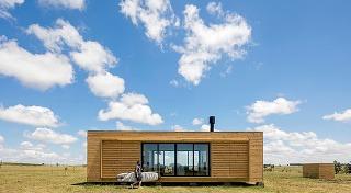 Lacnejšia alternatíva  bývania