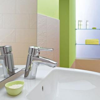 Kúpeľňové armatúry