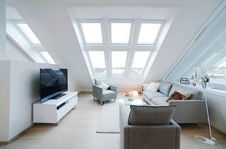 Veľkosť domu alebo bytu