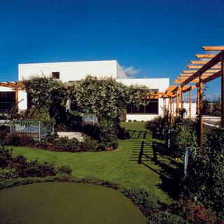 Vegetačné strechy