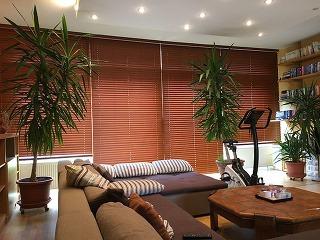 Hľadáte tieniacu techniku, ktorá urobí Váš interiér výnimočným?