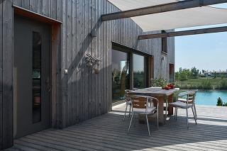 Nielen na rodinný dom sa hodia kvalitné a moderné okná