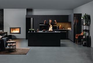 Oresi otvorilo nové kuchynské štúdio v Bratislave