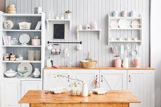 3 moderné kuchynské štýly