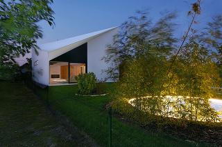 Jedinečný dom v Bernolákove:
