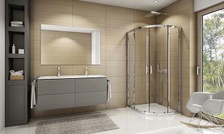 sprchový kút TOPR550905007 z osvedčeného radu TOP-LINE od spoločnosti Sanswiss v hodnote 683 €