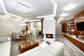 Štvorizbový byt v tichej bratislavskej lokalite
