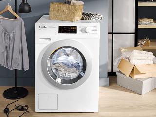 Najnovšie práčky vhodné na