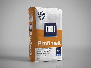 CRH Profimalt pre jednoduché