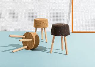 BOMBETTA - stolička s