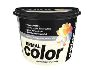 Remal Color