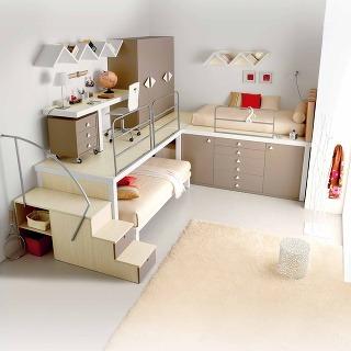 Rezidencia pre potomkov 1.