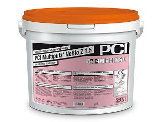 PCI Multiputz® NoBio Z