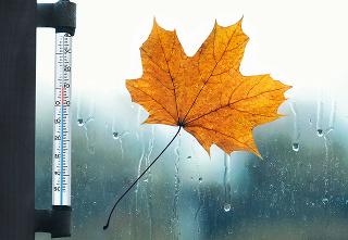 Pomocou teplomera by ste mali merať teplotu nielen za oknom, ale aj vdome. Dôsledkom zbytočného prekurovania miestností sú totiž zbytočne vysoké náklady na kúrenie.
