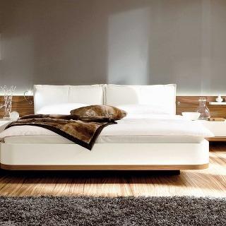 Podlaha na spanie