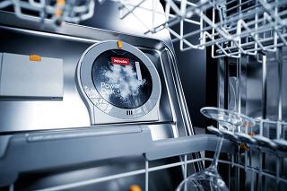 Umývačkou budúcnosti je Miele