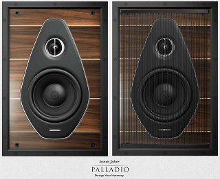 Sonus faber Palladio –