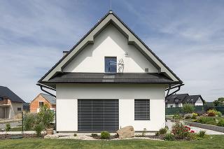 Domy s takmer nulovou