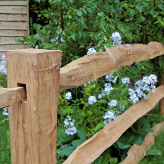 Chalupárske ploty a plôtiky