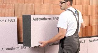 Grafitový polystyrén a jeho