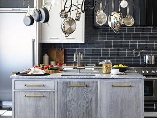 Ako si rozvrhnúť kuchyňu