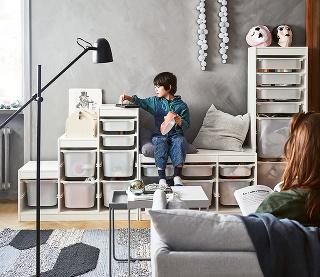 nábytok pre deti