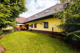 Vidiecky dom