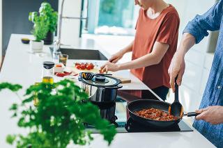 Nové kuchynské pomôcky Fiskars