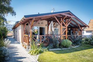 vonkajšia terasa z dreva