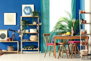 interiérové dekorácie