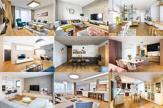 TOP 10 bratislavských bytov
