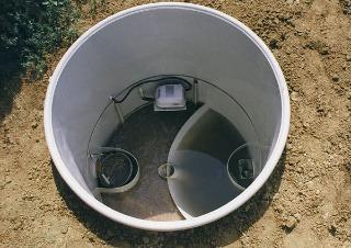 Vypúšťanie odpadových vôd v