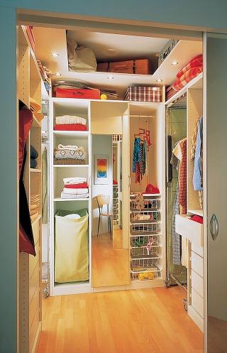 Spálňa - izba nielen