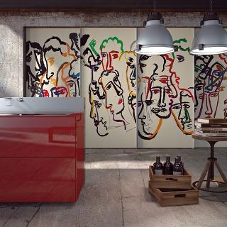 Umenie a premeny kuchýň