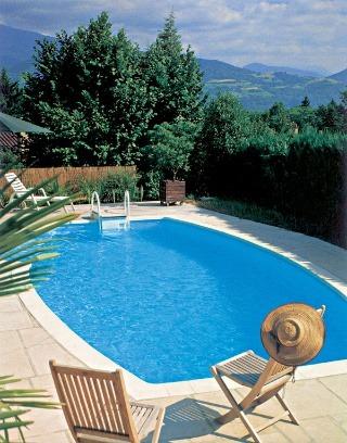 Starostlivosť o bazén sa