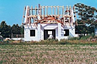 Chystáte sa stavať?