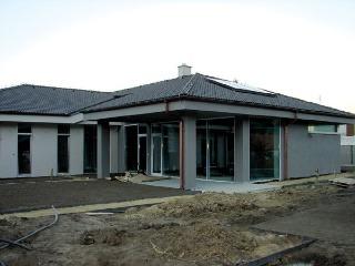 Aktívny dom v Bratislave